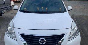 Lên đời bán Nissan Sunny đời 2014, màu trắng, nhập khẩu giá 355 triệu tại Đà Nẵng