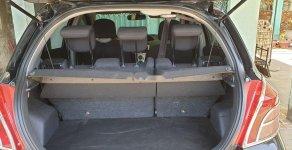 Gia đình bán xe Toyota Yaris sản xuất 2008, màu đen, xe nhập giá 345 triệu tại Đà Nẵng