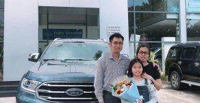 Cần bán Ford Everest đời 2019, xe nhập giá 2 tỷ tại Tp.HCM