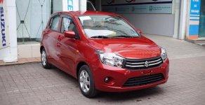 Bán Suzuki Celerio đời 2019, màu đỏ, nhập khẩu giá 329 triệu tại Tp.HCM