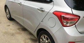 Cần bán Hyundai Grand i10 đời 2016, màu bạc, nhập khẩu  giá 294 triệu tại Thanh Hóa