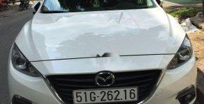 Đổi đời bán lại Mazda 3 sản xuất năm 2016, màu trắng giá 550 triệu tại Tp.HCM