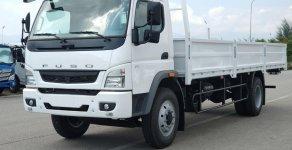 Cần bán xe tải Nhật Bản Mitsubishi Fuso Fi tải 7.5 tấn thùng dài 5.9m và 6.9m đủ các loại thùng, hỗ trợ trả góp giá 855 triệu tại Hà Nội