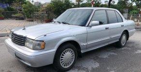 Bán Toyota Crown RoyalSaloon 3.0 đời 1995, màu bạc, xe nhập giá 168 triệu tại Hà Nội