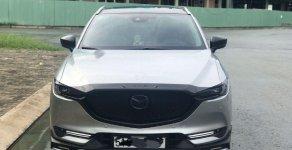 Bán xe cũ Mazda CX 5 năm 2018, màu bạc giá 920 triệu tại Tp.HCM