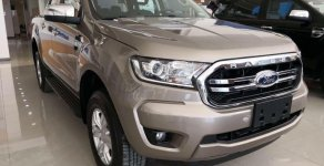 Bán Ford Ranger XLT 2 cầu số sàn, gài cầu điện mới 100% chính hãng, đủ màu giao ngay, LH: 0941921742 giá 730 triệu tại Sơn La