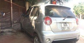 Bán Daewoo Matiz sản xuất năm 2006, màu bạc, nhập khẩu  giá 119 triệu tại Bắc Giang