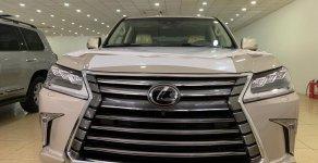Bán Lexus LX570 nhập Mỹ, bản full đồ, xe giao ngay đủ màu giá 9 tỷ 50 tr tại Hà Nội