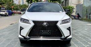 Bán Lexus RX 350 Fsport 2019, nhập Mỹ giao ngay LH 94.539.2468 Ms Hương giá 4 tỷ 950 tr tại Hà Nội