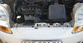 Bán Daewoo Matiz Van năm sản xuất 2009, màu trắng, nhập khẩu Hàn Quốc giá 115 triệu tại Quảng Nam