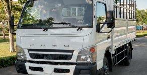 Cần bán xe tải Mitsubishi Canter 6.5 tải 3,4 tấn, thùng dài 4.3m, hỗ trợ trả góp 80% giá 667 triệu tại Hà Nội