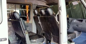 Bán Mercedes Sprinter năm 2012, màu bạc, xe nhập giá 450 triệu tại Tiền Giang