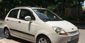 Bán xe cũ Chevrolet Spark năm 2010, màu trắng giá 92 triệu tại Hà Nội