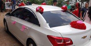 Cần bán lại Chevrolet Cruze 2016, màu trắng, nhập khẩu giá 365 triệu tại Tp.HCM