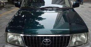Bán Toyota Zace 2004 số sàn, màu xanh, đi kỹ giá 236 triệu tại Tp.HCM