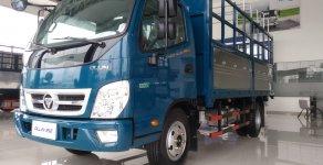 Mua bán xe tải Thaco CN ISUZU 3,5 tấn thùng 4,3m Bà Rịa Vũng Tàu giá 354 triệu tại BR-Vũng Tàu