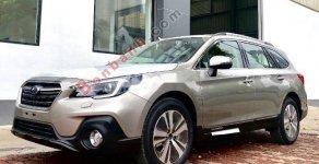 Cần bán lại Subaru Outback sản xuất 2018, màu bạc, xe nhập giá 1 tỷ 577 tr tại Hà Nội