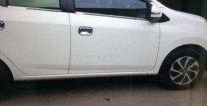Bán ô tô Toyota Aygo đời 2018, màu trắng chính chủ, 390 triệu giá 390 triệu tại Tp.HCM