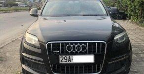 Bán Audi Q7 4.2 bản full đẹp không điểm chê giá 500 triệu tại Hà Nội