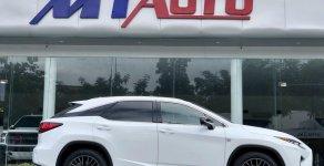 Bán Lexus RX 350 F Sport đời 2019, màu trắng, nhập khẩu Mỹ. Mr Huân 0981.0101.61  giá 4 tỷ 950 tr tại Hà Nội