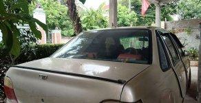 Bán Daewoo Cielo đời 1997, màu vàng, xe nhập giá 60 triệu tại Quảng Bình