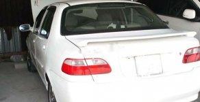 Bán xe Fiat Albea đời 2004, màu trắng, nhập khẩu  giá 90 triệu tại Tp.HCM