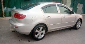 Bán Mazda 3 năm 2005, màu bạc số sàn, giá chỉ 260 triệu giá 260 triệu tại Hà Nội