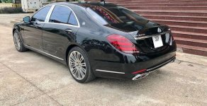 Bán ô tô Mercedes S500 Maybach đời 2014, màu đen, xe nhập giá 3 tỷ 250 tr tại Hà Nội