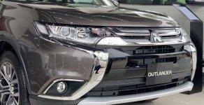 Bán Mitsubishi Outlander đời 2019, màu xám, xe nhập, 770 triệu giá 770 triệu tại Cần Thơ