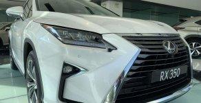 Bán xe Lexus RX 350 đời 2019, nhập khẩu, sẵn xe đủ màu giá 3 tỷ 990 tr tại Nghệ An
