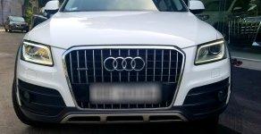 Bán xe Audi Q5 sx 2016, màu trắng, xe nhập giá 1 tỷ 650 tr tại Hà Nội