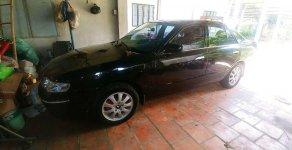 Cần bán Mazda 626 đời 1999, màu đen, xe nhập chính chủ, giá 165tr giá 165 triệu tại Tây Ninh