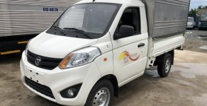 Bán xe tải Thaco Foton 990kg, hỗ trợ trả góp lãi suất thấp giá 208 triệu tại Bình Dương