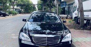 Bán Mercedes S500 năm sản xuất 2007, màu đen chính chủ giá 1 tỷ tại Bình Thuận