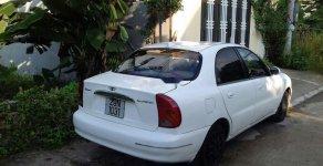 Cần bán lại xe Daewoo Lanos năm sản xuất 2001, màu trắng, giá tốt giá 55 triệu tại Ninh Bình