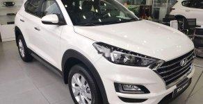 Bán xe Hyundai Tucson 2019, màu trắng, giá 770tr giá 770 triệu tại Hà Nội