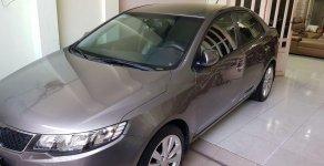 Bán xe Kia Forte 2012, màu xám, giá chỉ 345 triệu giá 345 triệu tại Tp.HCM