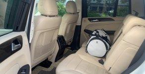 Cần bán lại xe Mercedes GLS 350d năm 2018, màu trắng, nhập khẩu nguyên chiếc như mới giá 3 tỷ 950 tr tại Tp.HCM