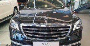 Cần bán Mercedes S450 đời 2019, màu đen giá 3 tỷ 170 tr tại Tp.HCM