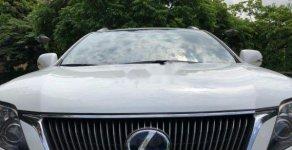 Cần bán Lexus RX 450h sản xuất năm 2009, xe nhập giá 1 tỷ 350 tr tại Hà Nội