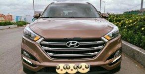 Bán ô tô Hyundai Tucson năm 2016, màu nâu, nhập khẩu, giá chỉ 820 triệu giá 820 triệu tại Tp.HCM