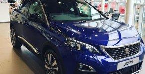 Bán xe Peugeot 3008 năm sản xuất 2019 giá 1 tỷ 149 tr tại Đồng Nai