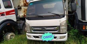 Ngân hàng bán đấu giá xe tải TMT 2015 giá 122 triệu tại Hà Nội