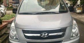 Cần bán lại xe Hyundai Starex đời 2013, màu bạc, xe nhập giá 550 triệu tại Hà Nội