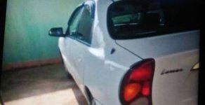 Cần bán Daewoo Lanos đời 2001, màu trắng, nhập khẩu  giá 65 triệu tại Thanh Hóa