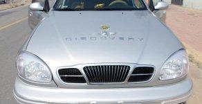 Daewoo Lanos dòng cao cấp SX 12/2005, màu bạc. Xe còn rất mới zin 99%, hiếm có chiếc thứ 2 giá 163 triệu tại Bình Dương