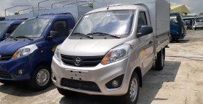Soi xe tải nhỏ Trung Quốc Foton Gratour T3, giá từ 225 triệu giá 210 triệu tại Bình Dương