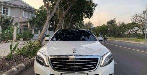 Bán Mercedes S400 đời 2016, màu trắng, xe nhập giá 2 tỷ 930 tr tại Hà Nội