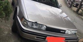 Cần bán Mazda 626 năm sản xuất 1992, nhập khẩu nguyên chiếc xe gia đình, giá 75tr giá 75 triệu tại Cần Thơ