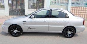 Bán Daewoo Lanos SX 2005, màu bạc còn mới giá 163 triệu tại Bình Dương